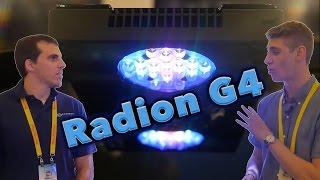Radion Gen-4 - EcoTech Marine - Quick Overview!