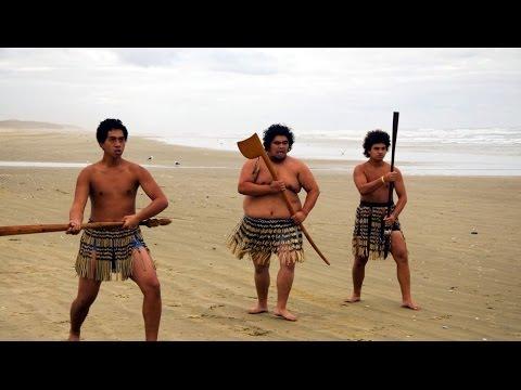 Neuseelands Lauf der Extreme - 360 Geo Reportage - [Doku HD]