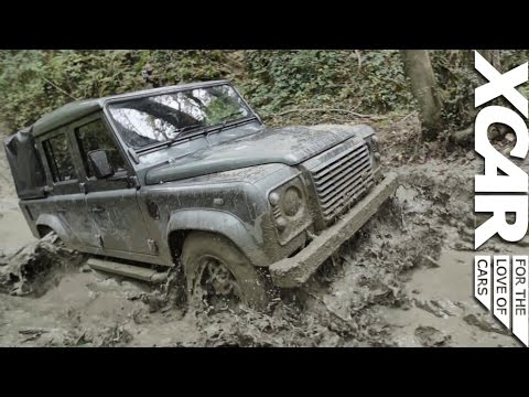 defender - The second part of our Land Rover Defender Diaries is now here! Subscribe for more XCAR videos: http://bit.ly/U9XDKc Join the XCAR community... Like on Faceb...