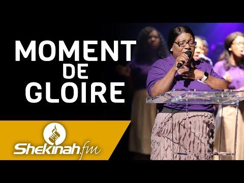 Pasteur Gregory Toussaint | Weekend de Shekinah: Famille | Juin 2019 | Tabernacle de Gloire