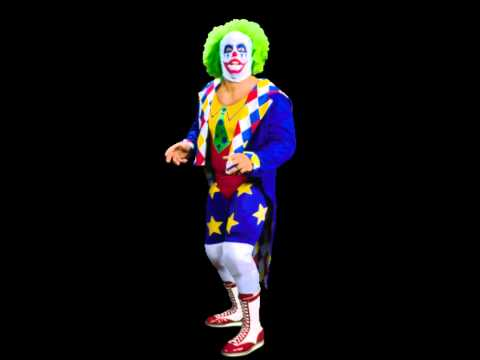 Video WWE Doink The Clown (Face) Theme (WWE'12 Arena Effects) download in MP3, 3GP, MP4, WEBM, AVI, FLV January 2017