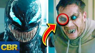 Video 5 Venom Weaknesses Nobody Knows About (Marvel) MP3, 3GP, MP4, WEBM, AVI, FLV November 2018