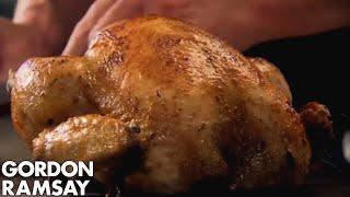 Video Stuffed Roast Chicken with Chorizo - Gordon Ramsay MP3, 3GP, MP4, WEBM, AVI, FLV April 2019
