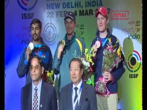 Ankur Mittal Wins