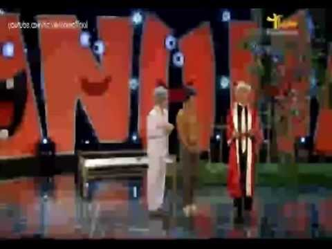 Xem hài Đất Thiêng - Trường Giang , Trấn Thành