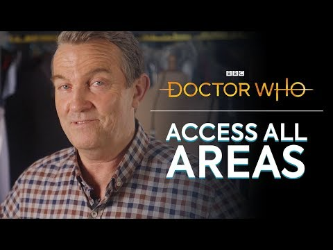 Episode 2 | Access All Areas | Doctor Who