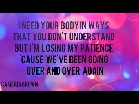 Chris Brown - Privacy (Explicit Lyrics)