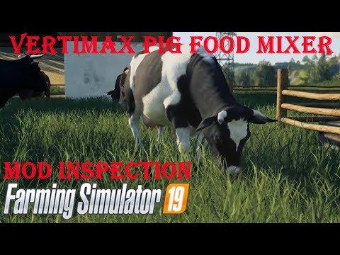 Verti-Mix PF – Pig Food Edition v1.1
