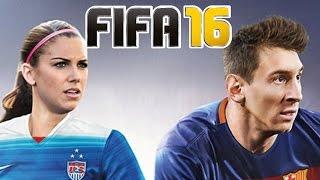 FIFA 16 – видео обзор (для ПК и консолей)