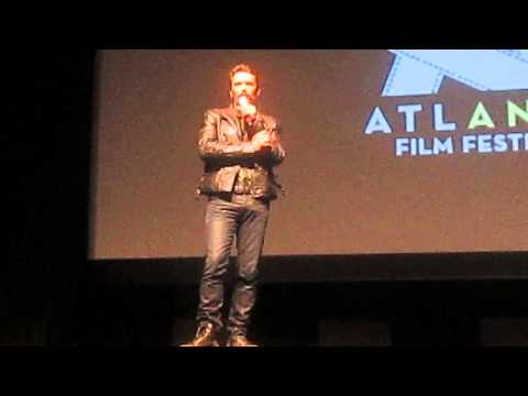 "James Franco Introduces ""The Heyday Of Insensitive Bastards"""
