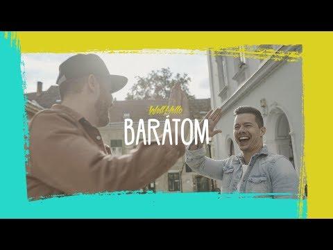 Welhello - Barátom [Székesfehérváron készült klip, 2019]