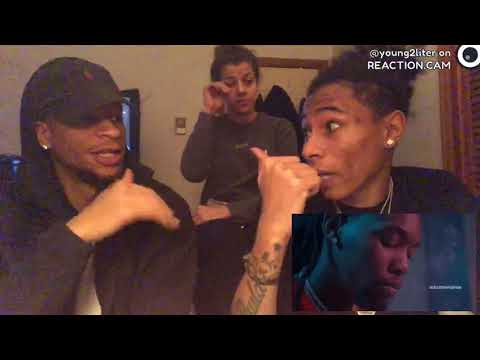 """Offset """"Violation Freestyle"""" (WSHH Exclusive - Official Music Video) REACTION.CAM"""