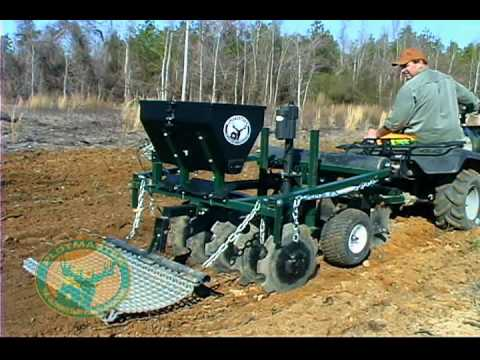 ATV Log Skidder Plans http://kiestu.com/videopage/on/L_VljUmmCvE.html