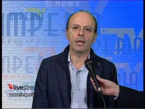 IMPERIA : CARLO CAPACCI SI RICANDIDERA' A SINDACO COME INDIPENDENTE
