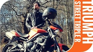 9. Evolution of the Triumph Street Triple | And Owners Review