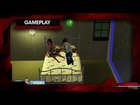 preview-The Sims 3 Video Review (IGN)