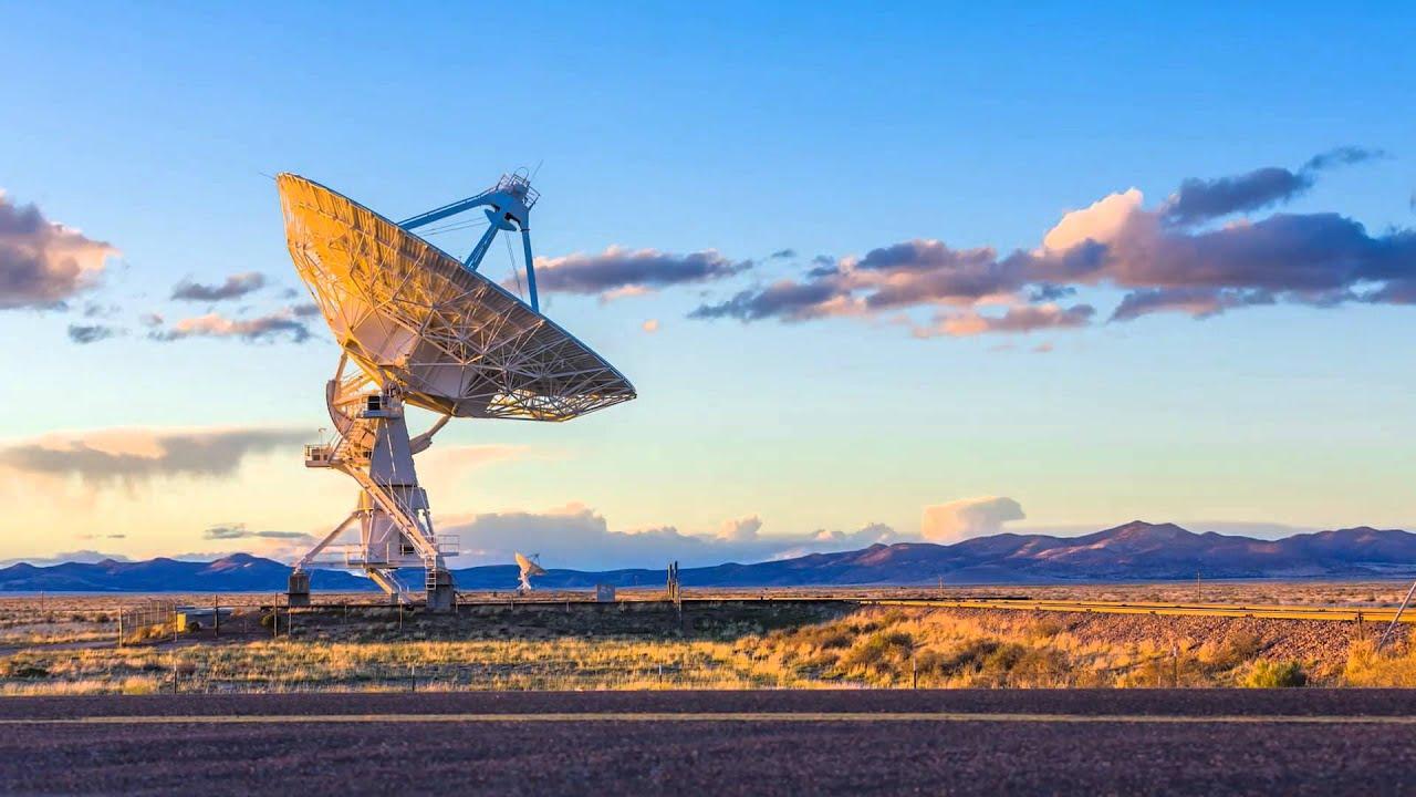 #видео дня | Потеряйтесь в космосе вместе с SETI