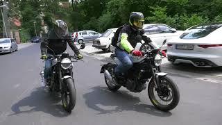 5. Husqvarna Vitpilen 401 review - Onroad.bike