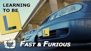 Nonton Learning To Be Fast & Furious Film Subtitle Indonesia Streaming Movie Download