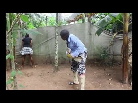Ebola Wahala Trailer - Nigerian Nollywood Ghallywood Movie