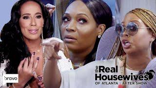 Video RHOA After Show S11E13: Has Marlo Hampton Been Renting Her Fashions? | Bravo MP3, 3GP, MP4, WEBM, AVI, FLV Februari 2019