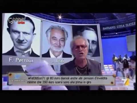 bernard distrugge renzi e gli europeisti