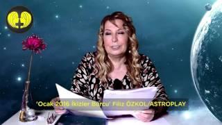 İkizler Burcu Ocak 2016 Filiz Özkol astrolojisi astroplaytv için hazırlandı.İkizler Burcu, Ocak 2016'da Jüpiter'in gerilemesinden ve 24 Ocak 2016'daki Dolunay'dan nasıl etkilenecek?Ocak 2016'nın bilinen gök hareketleri şöyle5 Ocak 2016'da Merkür Gerilemesi7 Ocak 2016'da Jüpiter Gerilemesi10 Ocak 2016'da Yeni Ay 24 Ocak 2016'da da Dolunay var. Filiz Özkol ile Burç YorumlarıÜcretsiz abone olmak için tıklayın! https://goo.gl/S1M0KDİkizler Burcu aylık burç yorumlarıhttps://www.youtube.com/playlist?list=PLigcTkt96-F8oLx_9OSRyNBLGG4SQkyCt2016 yılı aşk astrolojisihttps://www.youtube.com/playlist?list=PLigcTkt96-F9vylD_MshBva8DvQI34iL-2016 yılı kariyer ve para astrolojisihttps://www.youtube.com/playlist?list=PLigcTkt96-F_NazjcA47FyayED6moSPkxOcak 2016 aylık astroloji tüm burçlar https://www.youtube.com/playlist?list=PLigcTkt96-F-0Z-VzZIGjU8shn0tIKdyX