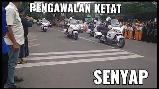 Video Paspampres Presiden RI Pak Jokowi MP3, 3GP, MP4, WEBM, AVI, FLV Februari 2019
