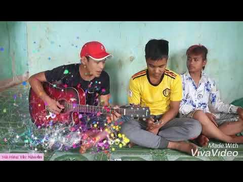3 thằng thanh niên jtai hát cực nay