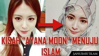 Download Video Kisah Inspiratif AYANA MOON menemukan ISLAM MP3 3GP MP4