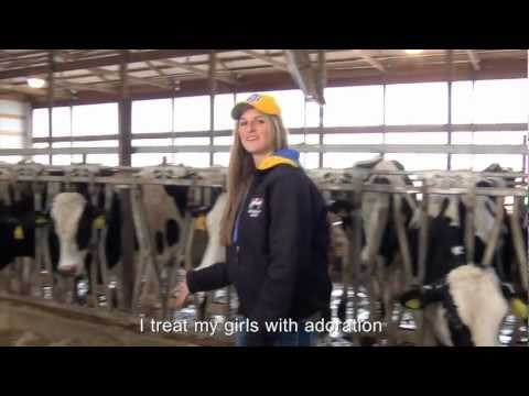 nation - Thank you to the more than 65 dairy farmers from age 1 to 81 for helping bring this video to life. All footage was filmed at dairy farm family homes in Iowa,...