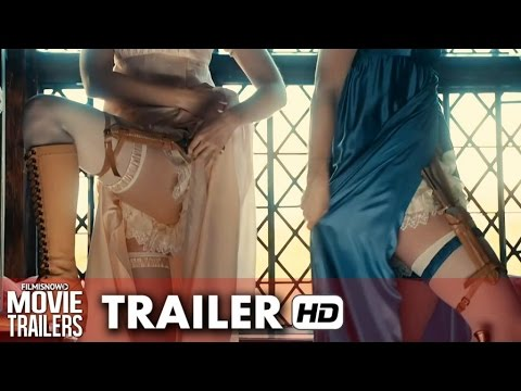 Pride And Prejudice And Zombies Official Movie Trailer #1 (2016) HD