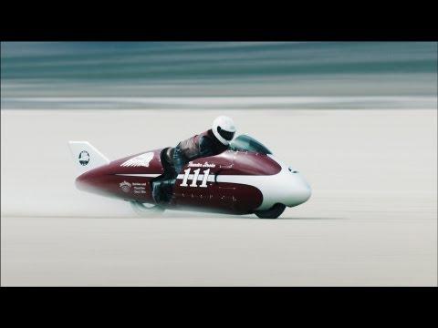Indian Motorcycle: The Spirit of Munro