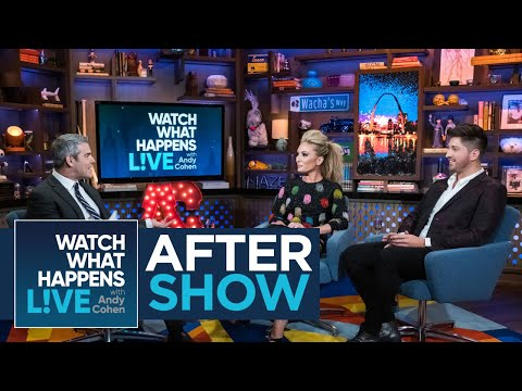 After Show: Kate Chastain's Least Favorite Charter Guest   Below Deck   WWHL