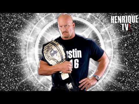 "WWF: Stone Cold Steve Austin (1996-1998 Theme Song) - ""Hell Frozen Over"" [V1]"