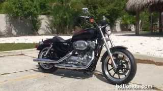 10. New 2014 Harley Davidson XL883L Sportster Superlow Motorcycles for sale - Tallahassee, FL
