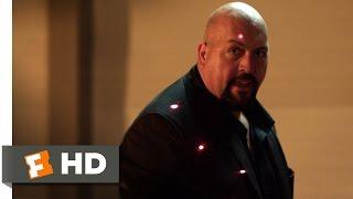 Vendetta (2015) - Chasing Down Abbott Scene (1/10) | Movieclips