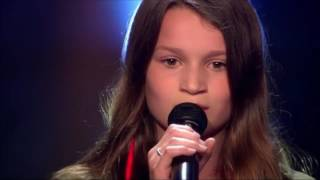 Download Lagu The Voice Kids (Girls) 8 awesome performances (Part 18) Mp3