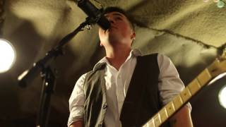 """Recorded live at DZ Records 3-26-2017 """"Valerie"""" - Originally by Amy Winehouse http://thebelvederes.com John Michael Ford..."""