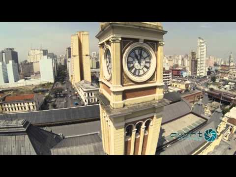 Guarulhos Drone Video