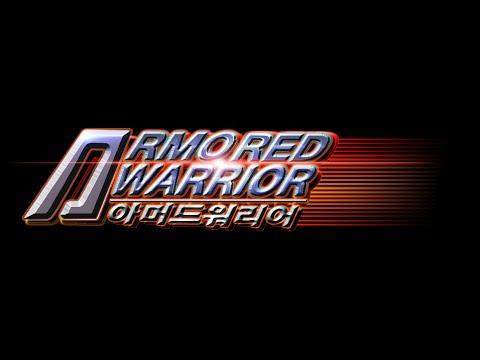 Video of 아머드 워리어 - Armored Warrior