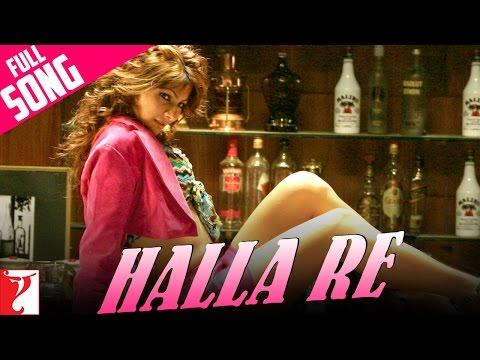 Halla Re - Full Song | Neal 'n' Nikki | Uday Chopra | Tanisha Mukherjee | Shweta P | Salim Merchant