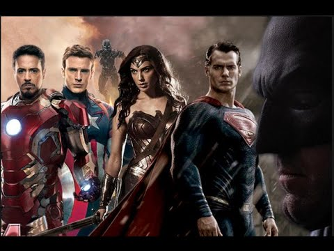 Download Superman v. The Avengers III: Dawn of the Six (Fan) Trailer HD Mp4 3GP Video and MP3