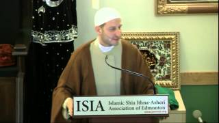 Introduction to Islam by Imam Dr. Usama Al-Atar