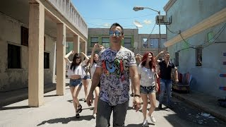 Petros Imvrios videoklipp Τα Χέρια Σήκωσα Ψηλά