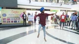 Nonton **Bhangra Flash Mob Performed by LCET students 2017** Film Subtitle Indonesia Streaming Movie Download