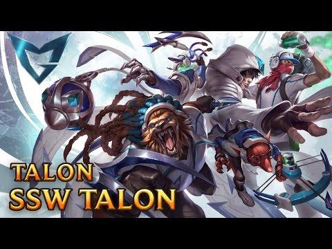 SSW Talon