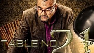 Nonton Table No  21  Uncut Trailer    Paresh Rawal  Rajeev Khandelwal   Tena Desae Film Subtitle Indonesia Streaming Movie Download