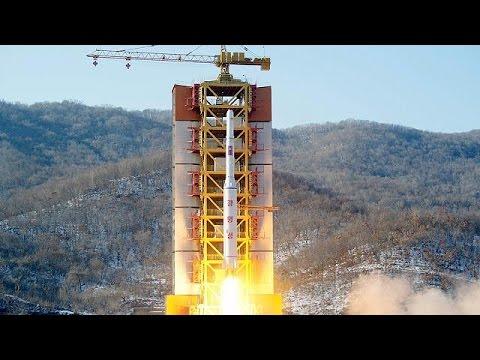 ΟΗΕ: Καταδίκασε την εκτόξευση πυραύλου από τη Βόρεια Κορέα