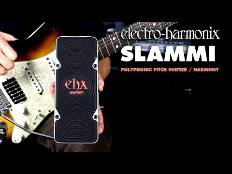 Electro-Harmonix Slammi
